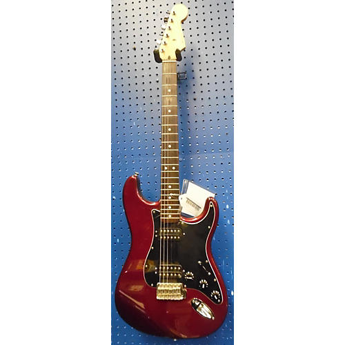 Fender FSR Standard Stratocaster HH Solid Body Electric Guitar-thumbnail