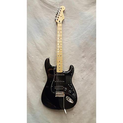 Fender FSR Standard Stratocaster HSS Solid Body Electric Guitar-thumbnail