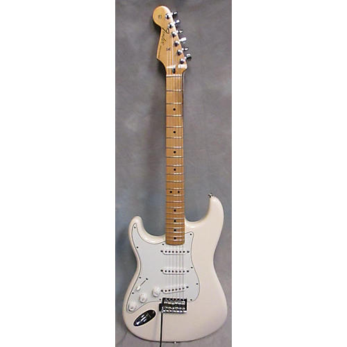 Fender FSR Standard Stratocaster Left Handed Electric Guitar