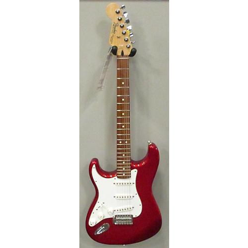 Fender FSR Standard Stratocaster Left Handed Electric Guitar