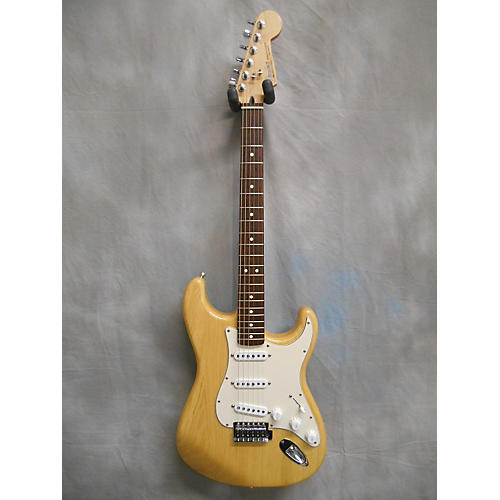 Fender FSR Standard Stratocaster Solid Body Electric Guitar-thumbnail