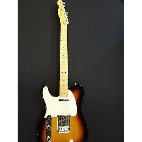 Fender FSR Standard Telecaster Left Handed Solid Body Electric Guitar