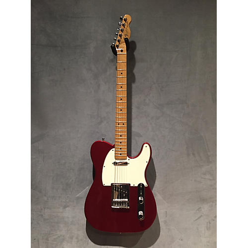 Fender FSR Standard Telecaster Solid Body Electric Guitar-thumbnail