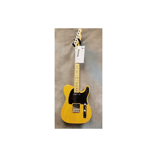 Fender FSR Standard Telecaster Solid Body Electric Guitar-thumbnail
