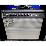 Fender FSR Super Champ X2 15W 1x10 Tube Guitar Combo Amp