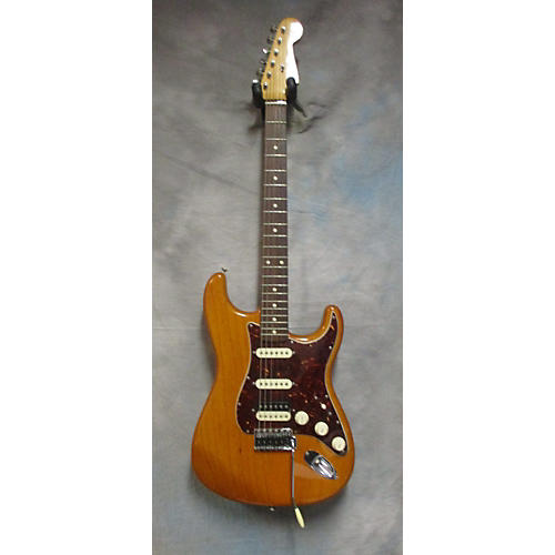 Fender FSR TBX Boost HSS Strat Solid Body Electric Guitar