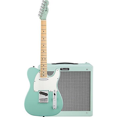 Fender FSR TELE BLUES JR KIT-thumbnail