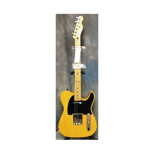Fender FSR Telecaster Deluxe Solid Body Electric Guitar