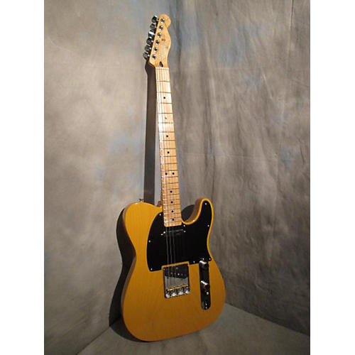 Fender FSR Telecaster Solid Body Electric Guitar-thumbnail