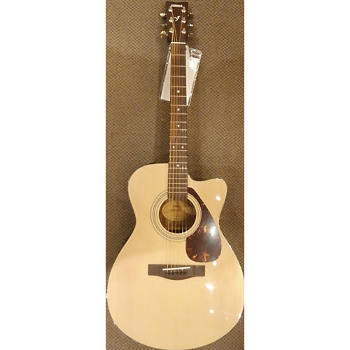 Yamaha FSX315C Acoustic Electric Guitar-thumbnail
