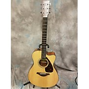 Yamaha FSX800C Acoustic Electric Guitar