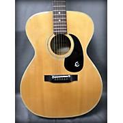 Epiphone FT-130 Acoustic Guitar
