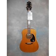 Epiphone FT-150 Acoustic Guitar
