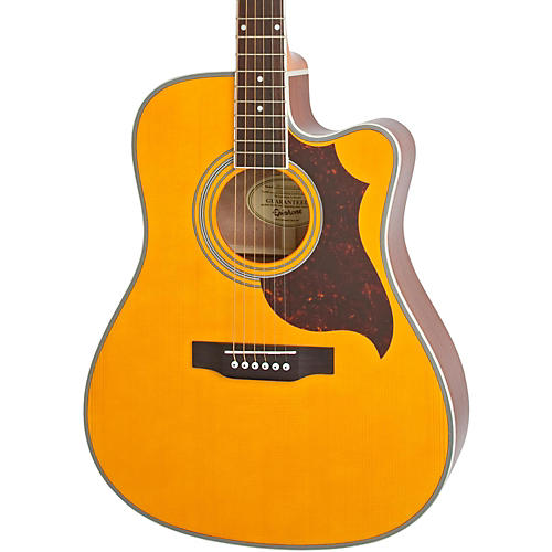 Epiphone FT-350SCE Acoustic-Electric Guitar with Min-Etune-thumbnail