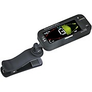 Fishman FT-4 Clip-On Digital Tuner and Metronome with Color Screen