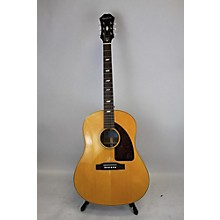 Epiphone FT-79 Acoustic Electric Guitar