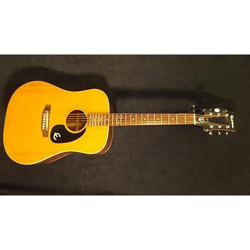 Epiphone FT175 Acoustic Guitar-thumbnail
