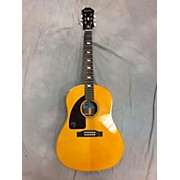 Epiphone FT79 LH Inspired By Texan Acoustic Electric Guitar