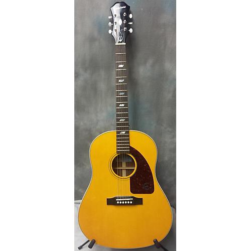 Epiphone FT79 Texan Acoustic Electric Guitar-thumbnail
