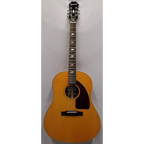 Epiphone FT79AN Acoustic Electric Guitar