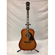 Epiphone FT90 El Dorado Acoustic Guitar