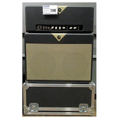 Divided By 13 FTR 37 Tube Guitar Amp Head