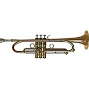 Fides FTR-8000ML Symphony Heavy Series Bb Trumpet