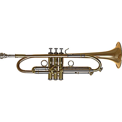 Fides FTR-8000ML Symphony Heavy Series Bb Trumpet-thumbnail