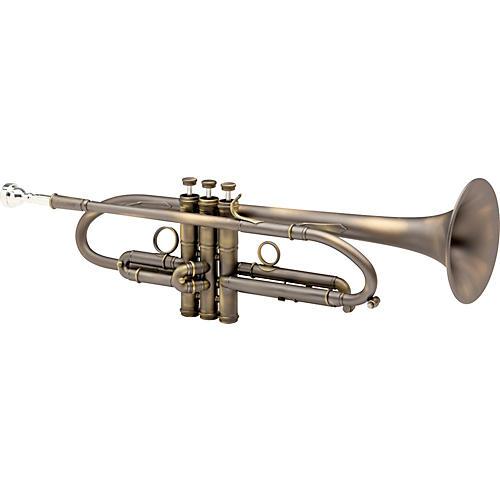 Fides FTR-8005L Symphony Heavy Series Bb Trumpet
