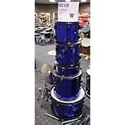 Gammon Percussion FULL KIT Drum Kit