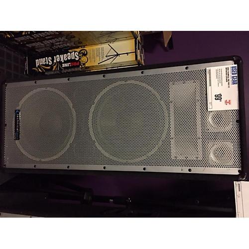 Technical Pro FUSE 212 Unpowered Speaker