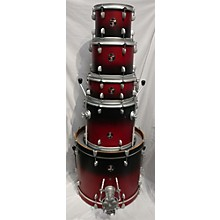 Dixon FUSE Evolve Drum Kit