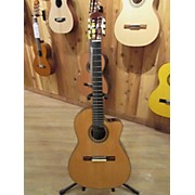 Cordoba FUSION 14 NATURAL RS Classical Acoustic Electric Guitar