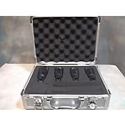 Audix FUSION 4 Drum Microphone