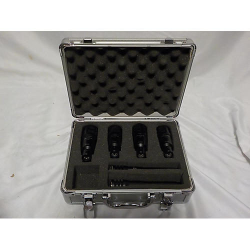 Audix FUSION F12 F10 Percussion Microphone Pack