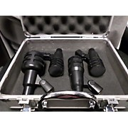Audix FUSION SERIES Percussion Microphone Pack