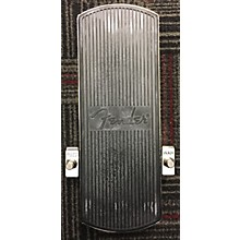 Fender FUZZ-WAH Effect Pedal