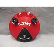 Dunlop FUZZFACE Effect Pedal