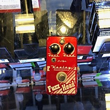 Keeley FUZZHEAD Effect Pedal