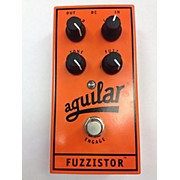 Aguilar FUZZISTOR Effect Pedal