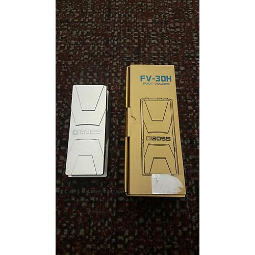 Boss FV-30H FOOT VOLUME Pedal-thumbnail