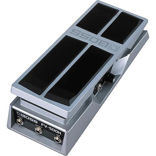 Boss FV-500H Mono Volume Pedal