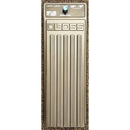 Boss FV300H Pedal-thumbnail