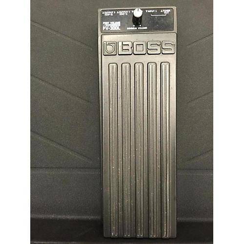 Boss FV300L Pedal-thumbnail