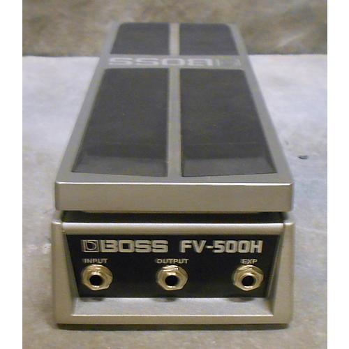 Boss FV500H Volume Pedal-thumbnail