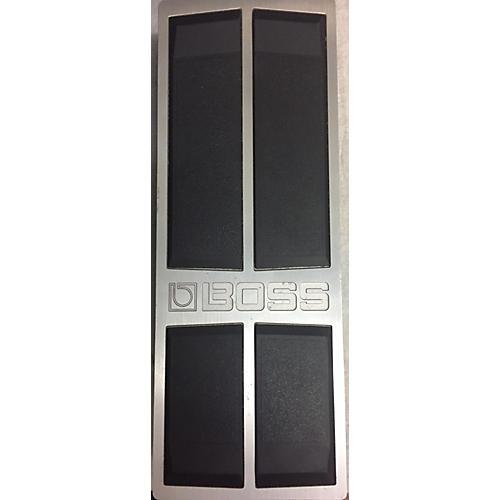Boss FV500L Stereo Volume Pedal-thumbnail