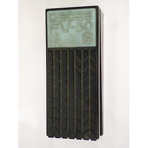 Boss FV50H Pedal-thumbnail