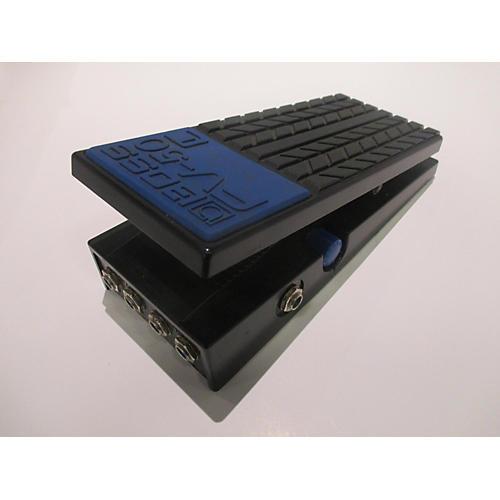 used boss fv50l stereo volume pedal guitar center. Black Bedroom Furniture Sets. Home Design Ideas