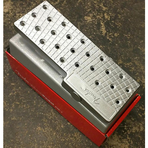 Fender FVP-1 Pedal