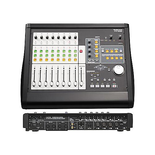 Tascam FW-1082 10-Channel FireWire Audio/MIDI Interface